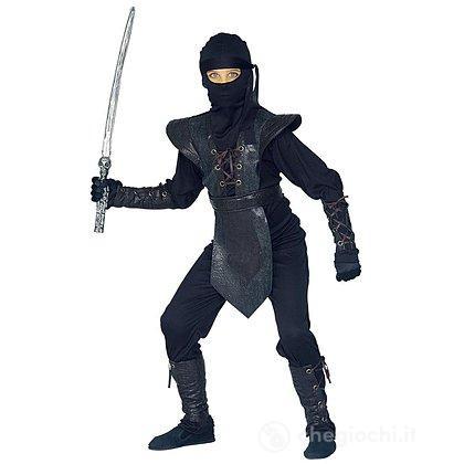 Costume Guerriero Ninja Master 5-7 Anni