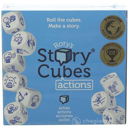 Story Cubes Action MAX (7567970)