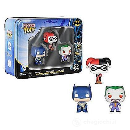 Batman Triple Pack