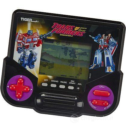Tiger electronics Trasnformers