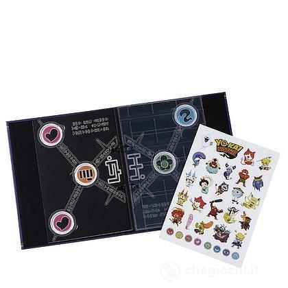 Yo-Kai Collector Book S2