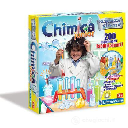La chimica junior