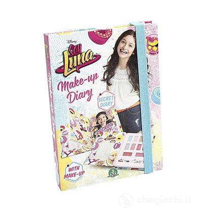 Soy Luna Make-Up Diary (YLU05001)