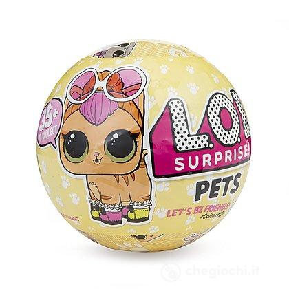 LOL Surprise  PETS Assortiti    LLL01000