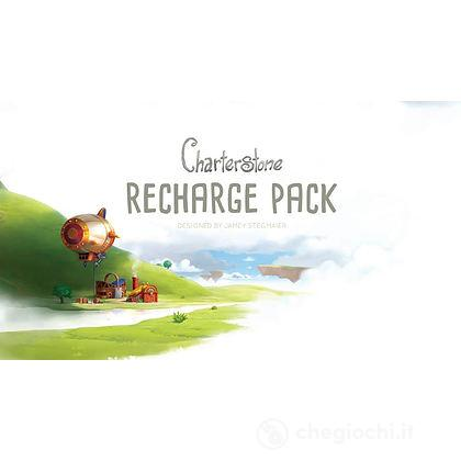 Charterstone. Recharge pack. Espansione (GHE076-1)