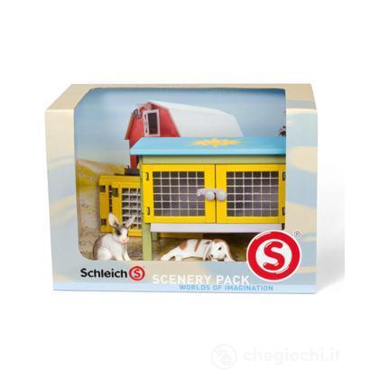 Scenery Pack Coniglietti (41800)