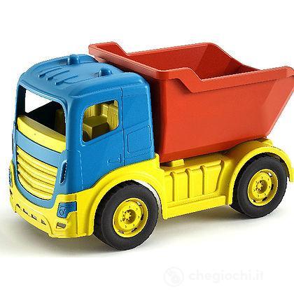 Camioncino 32x17 cm (938)
