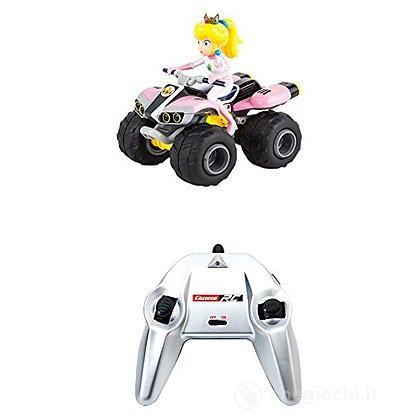 Peach Quad Mario Kart 8 Radiocomando (370200999)