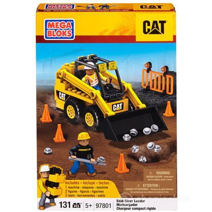 Cat Skid-Steer Loader  (97801U)