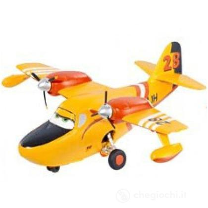 Dipper - Planes Protagonisti Fire And Rescue Deluxe (BDB98)