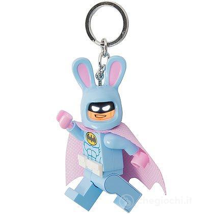 Portachiavi Torcia LEGO Batman Movie Coniglio