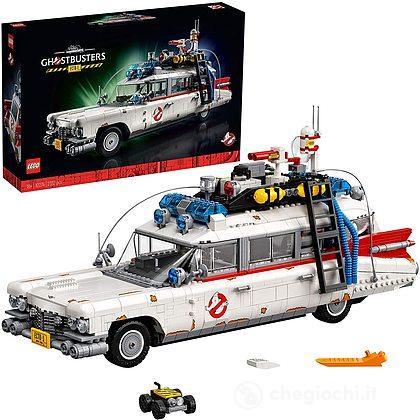 ECTO-1 Ghostbusters - Lego Creator (10274)