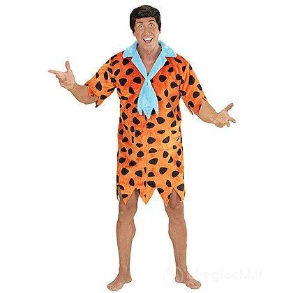 Costume Adulto Uomo delle Caverne S