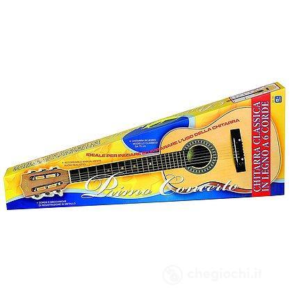 Chitarra Legno 6 Corde (7801)