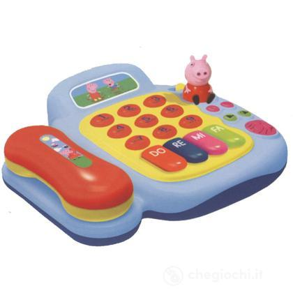 Piano Telefono Peppa Pig (GG00801)