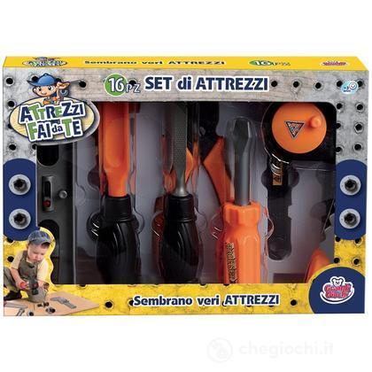 Set Attrezzi Lavoro (GG51801)