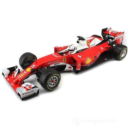 Modellino Die Cast Scuderia Ferrari SF 16