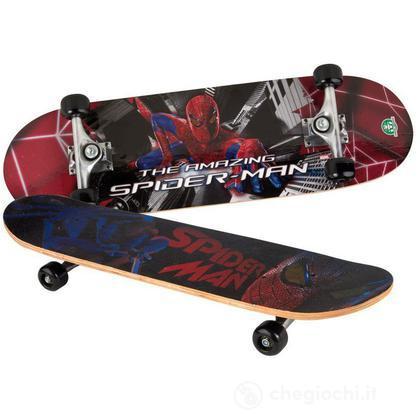 Skateboard Spider-Man (08802)