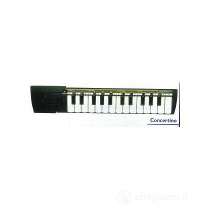 Organo concertino 25 tasti