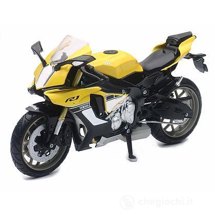 Moto Yamaha YZF-R1 2016 1:12 (57803)