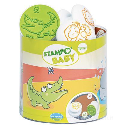 Stampo Baby - Savana
