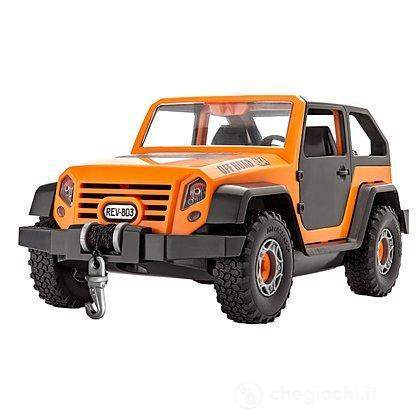 Junior Kit Off-Road Vehicle
