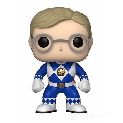 Power Rangers - Blue Ranger - Billy