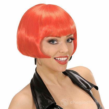 Parrucca Chanel Rossa