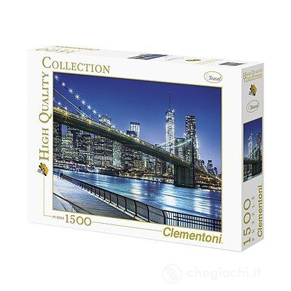 New York 1500 pezzi High Quality Collection (31804)