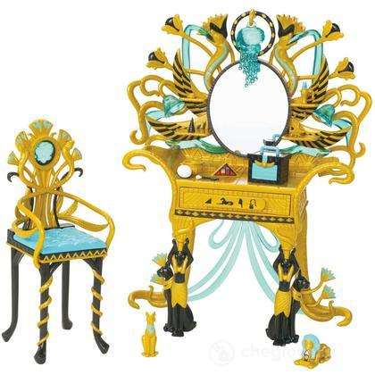 La Specchiera di Cleo de Nile (W9119)