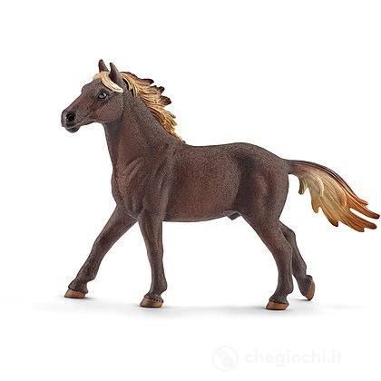 Stallone Mustang (13805)