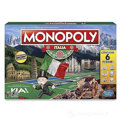 Monopoly Italia