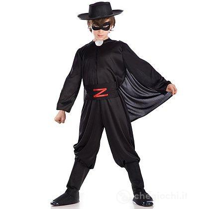 Costume Zorro taglia III (65805)