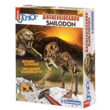 Focus Junior - Smilodon (13805)