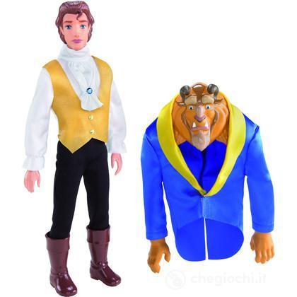 La Bestia (Principesse Disney) (T2799)