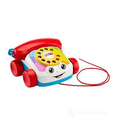 Telefono chiacchierone (CMY08)