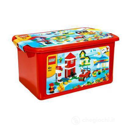 LEGO Mattoncini - Set costruzione edifici (5582)