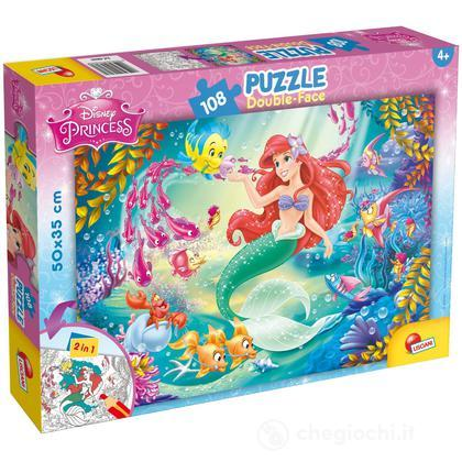 Puzzle Double Face Plus 108 Sirenetta
