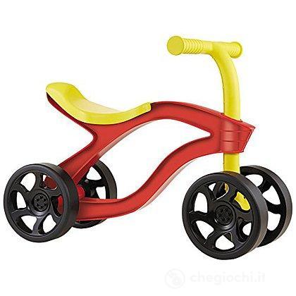 Quadriciclo a onda