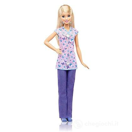 Barbie I Can Be Infermiera ( DVF57 )