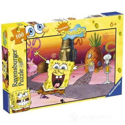SpongeBob..che risate! (10807)