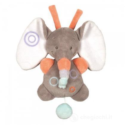 Mini Carillon elefante (578073)