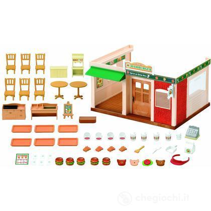 Ristorante fastfood (personaggi esclusi) (2807)