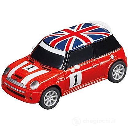 Auto Mini Cooper S Radiocomandata (370430030)