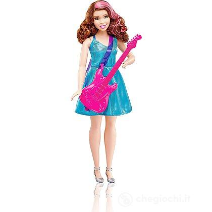 Barbie I Can Be Pop Star (DVF52)