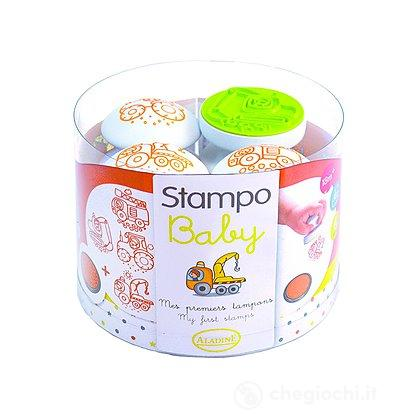Stampo Baby - Cantiere
