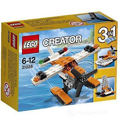 Idrovolante - Lego Creator (31028)