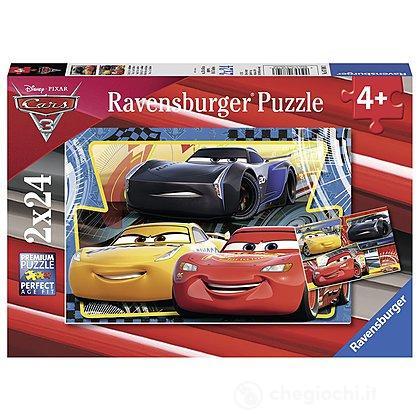 Cars 3 (07810)