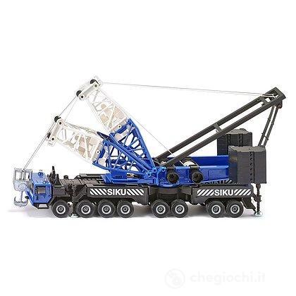 Camion gru gigante 1:50 (4810)