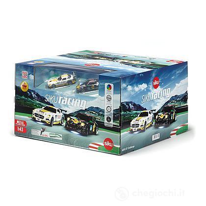 R/C Pista Siku Racing GT Challenge (6810)